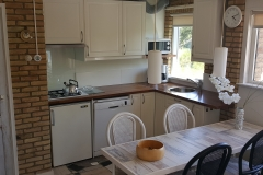 Keuken De Flinten