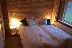 Slaapkamer afb. 2.2 Ameland De Flinten