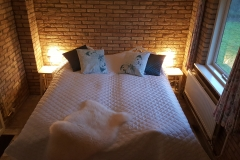 Slaapkamer afb. 2.3 Ameland De Flinten